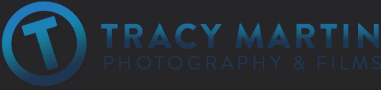 Tracy Martin Logo
